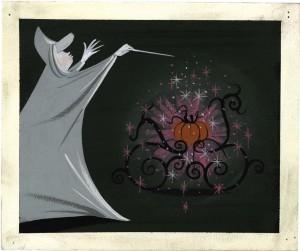 Cinderella concept 2