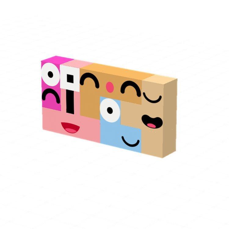 Tetris family