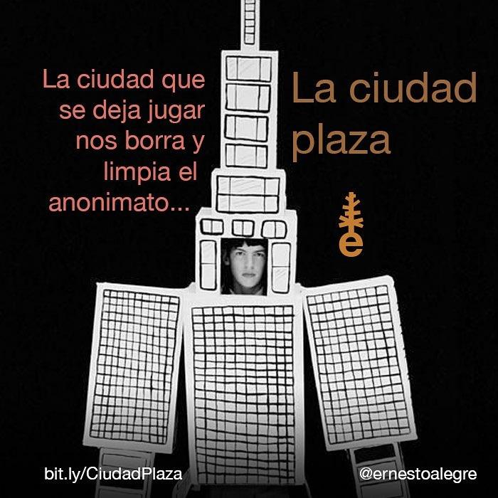 La ciudad ldica bitlyCiudadPlaza