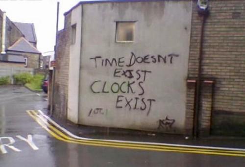 para difícil, el tiempo - ernesto alegre